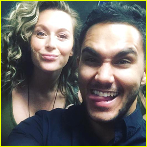 Alexa PenaVega Reveals That Husband Carlos Married Her For This Reason