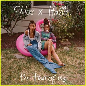 Chloe x Halle Dropped a Surprise Mixtape!