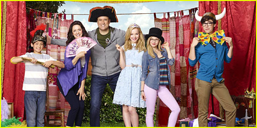 'Liv & Maddie' Actors: Where Can You Find Them Next?