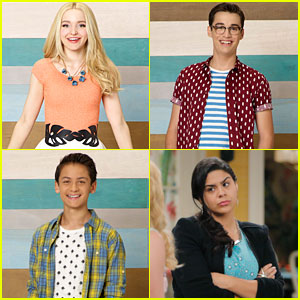 The 'Liv & Maddie' Showrunners Can't Wait For What's Next With Their Stars