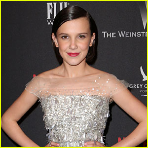 Millie Bobby Brown is Taking Some Much-Needed Time Off (Video)