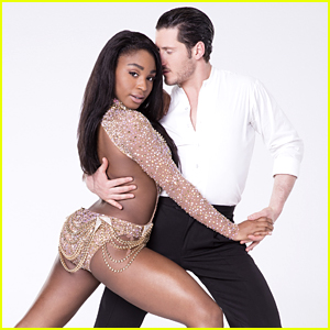Normani Kordei & Val Chmerkovskiy Could Easily Be Out of 'DWTS' If They Miss Any Flight During Her Fifth Harmony Tour