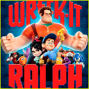 'Ralph Breaks the Internet' Is the New 'Wreck-It Ralph 2' Title!