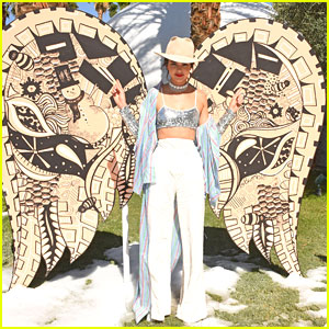 Kendall Jenner Co-Hosts Winter Bumbleland Party With Little Sis Kylie