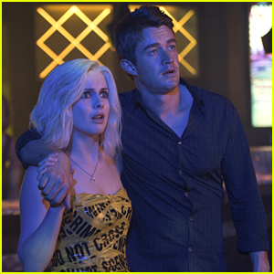 'iZombie's Liv & Major Might Have A Love Connection This Season