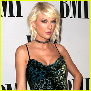 Taylor Swift's Beverly Hills Home is a Historical Landmark!