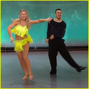 Lindsay Arnold's Sister Jensen Auditions For 'So You Think You Can Dance' - Watch!