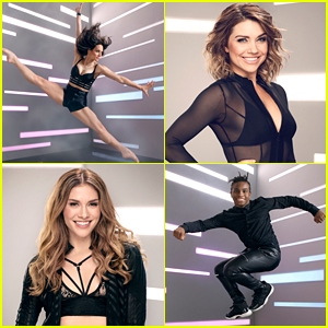 'So You Think You Can Dance' All-Star Pics - See Jenna Johnson, Gaby Diaz, Allison Holker & More!