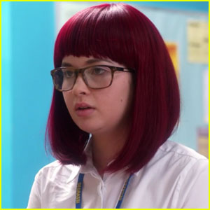 This Character Comes Out as Genderfluid in 'Degrassi: Next Class' Season 4