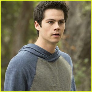 Dylan O'Brien Pays Tribute To 'Teen Wolf' & It Will Have You in Tears