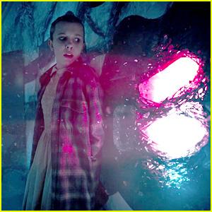 Millie Bobby Brown's Eleven is Back in 'Stranger Things 2' Trailer!
