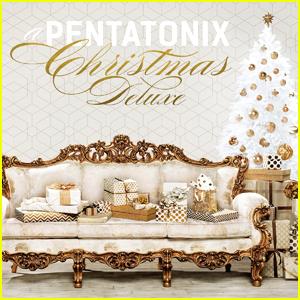 Pentatonix Announces New Deluxe Christmas Album & Tour!