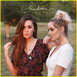 Megan & Liz Drop Brand New Single 'Handsome' - Listen & Download Here!