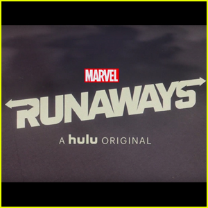 Marvel Debuts Trailer for New Hulu Show 'Runaways' - Watch!