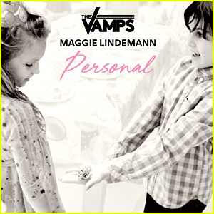 The Vamps Drop New Song 'Personal' With Maggie Lindemann - Stream, Lyrics & Download Here!