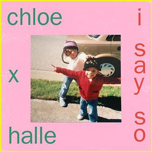 Chloe x Halle Release UN World Children's Day Single 'I Say So' - Listen Now!