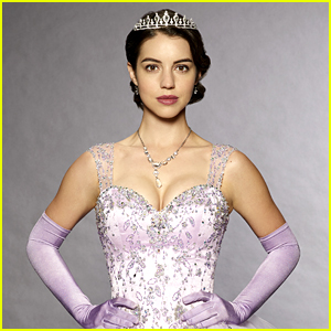 Drizella Might Not Be The Evil Step-Sister After All on 'Once Upon a Time'