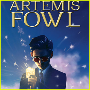 Disney Casts Unknown in Title Role For Upcoming 'Artemis Fowl' Movie