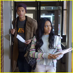 YouTubeRed Debuts 'Step Up High Water' Trailer With Lauryn McClain - Watch!