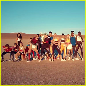 Now United Release Debut Song 'Summer In The City' - Listen Now!