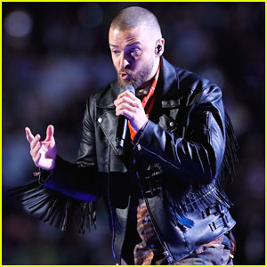 Young Hollywood Bows Down To Justin Timberlake's Super Bowl Halftime Show - Read the Tweets!