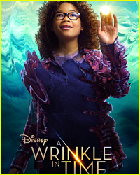 Here's Why Now Is The Perfect Time For a Movie Like 'A Wrinkle in Time'