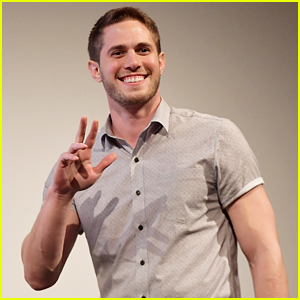 Blake Jenner Says He's Not Dating Right Now