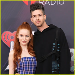 Madelaine Petsch Opens Up About Being So Public With Travis Mills Relationship