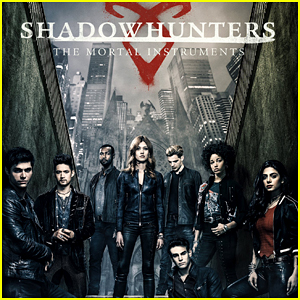 'Shadowhunters' Debut New Poster Ahead of Season Three Premiere