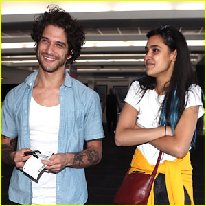 Tyler Posey Has 'Gotten Bored With Acting'