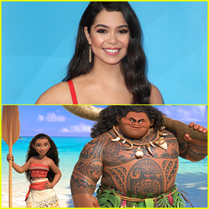 Auli'i Cravalho Once Thought That Her 'Moana' Audition Offer Was a Scam