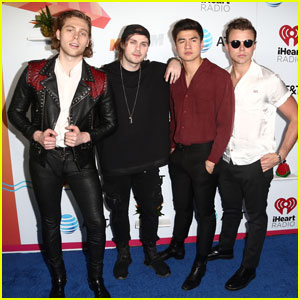 5 Seconds of Summer Could Make History With New Album 'Youngblood'