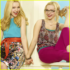 Dove Cameron Reflects on Liv & Maddie's Series Finale Anniversary