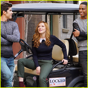 'Famous In Love' Still Has a Chance at Renewal!