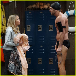 Josh Is Going To Great Lengths To Avoid Gabi on 'Young & Hungry' - But Why?