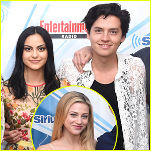 Camila Mendes Auditioned for 'Riverdale' With These Other Two Stars