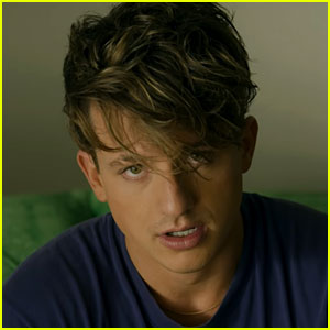 Charlie Puth Releases 'The Way I Am' Video!