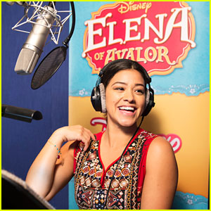 Gina Rodriguez & Prince Royce To Guest Star on 'Elena of Avalor'!