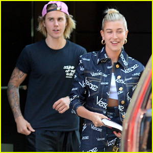 Hailey Baldwin Bought Justin Bieber Something Special For Their Engagement!