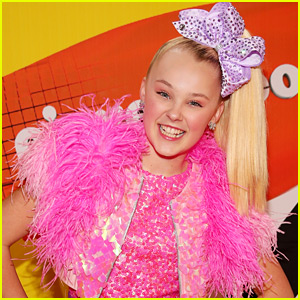 JoJo Siwa Talks All About How She Balances Her Online Presence With A Busy Life