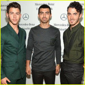 The Jonas Brothers Are Working on a Secret Project!