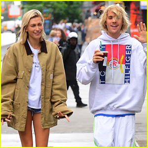 Justin Bieber & Hailey Baldwin Are Reportedly Engaged!