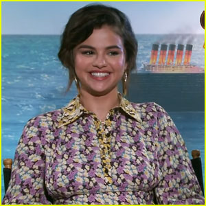 Selena Gomez Gets Interviewed By Her BFF - Watch Now!