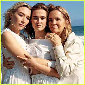 Zoey & Madelyn Deutch Spill On Working With Family