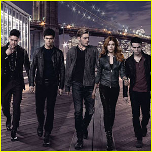 'Shadowhunters' Cast Wrap Final Days of Filming