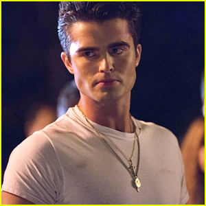 Spencer Boldman Shares First Look at New Movie 'Cruise'