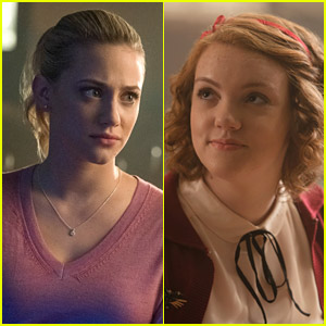 Lili Reinhart Stands Up For Shannon Purser After Bughead Fans Come After Her