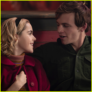 Ross Lynch is the Perfect Harvey Kinkle in New 'Chilling Adventures of Sabrina' Pics