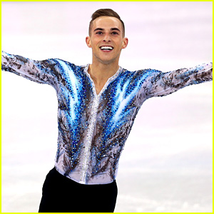 Adam Rippon Confirms His Retirement From Competitive Figure Skating