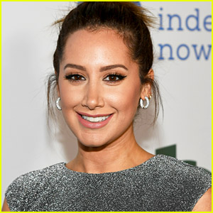 Ashley Tisdale Wants To Erase The Stigma of Depression & Anxiety with New Album